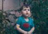 krwawienia z nosa u dzieci
