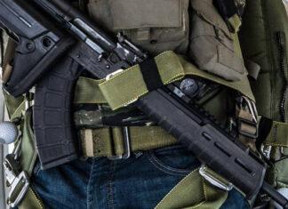 części do broni palnej